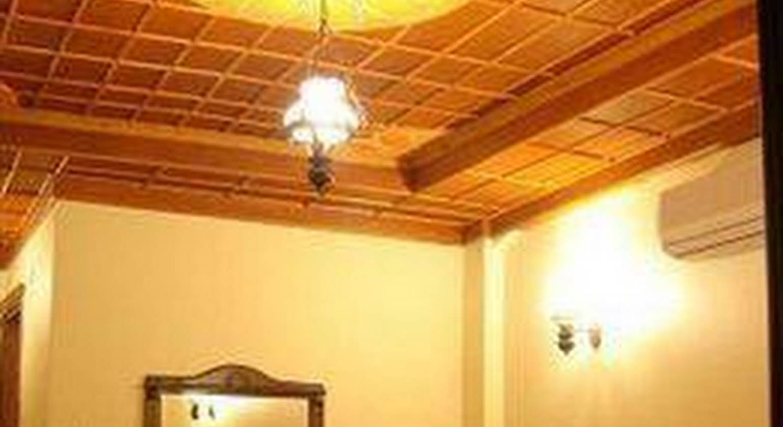 Saruhan Hotel