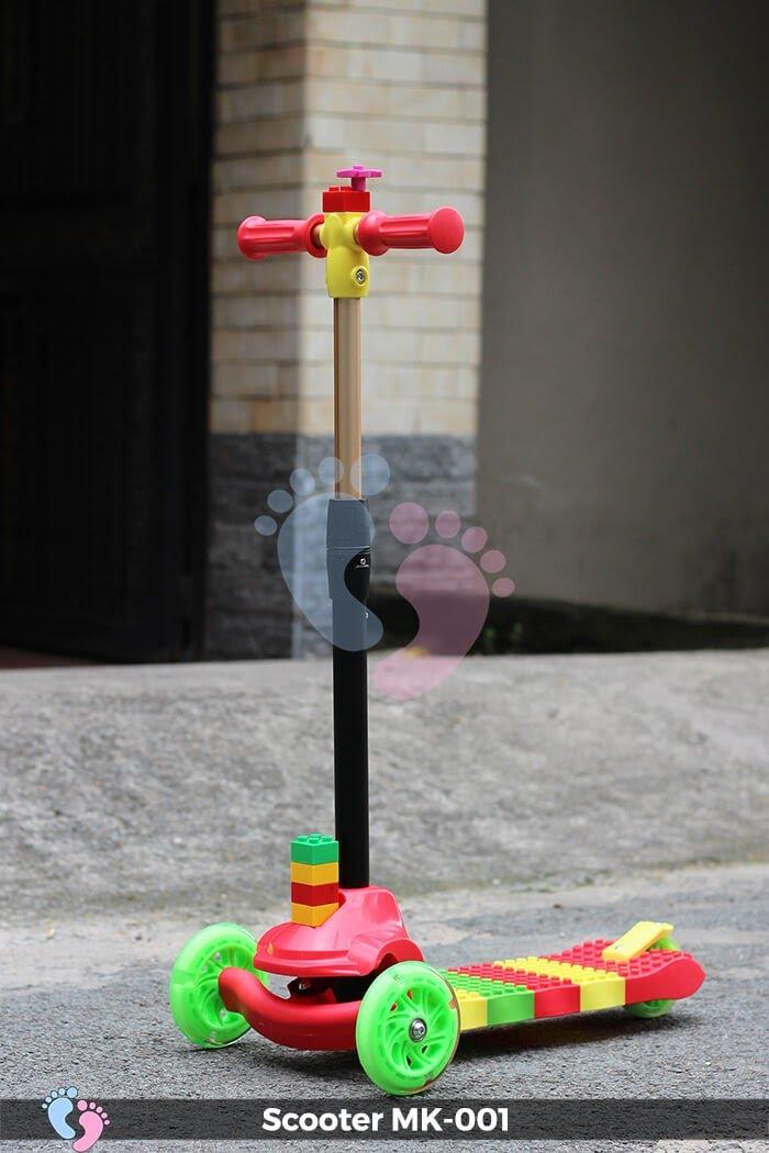 Xe trượt Lego Scooter MK-001 1