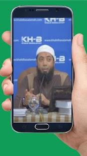 Kumpulan Ceramah Ustadz Khalid Basalamah - náhled
