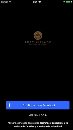 Lost Village ss1