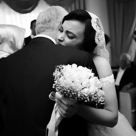 Düğün fotoğrafçısı HARUN ARSLAN (HARUNARSLAN). Fotoğraf 12.05.2016 tarihinde