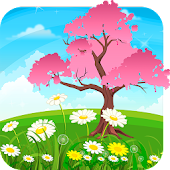 Spring Backgrounds & Wallpapers