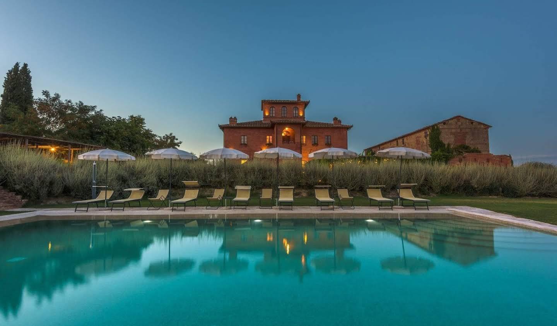 Villa Sinalunga