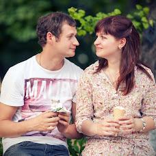 Wedding photographer Aleksey Pigurskiy (Pigurscky). Photo of 11.09.2014