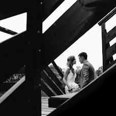 Wedding photographer Zhanna Albegova (Albezhanna). Photo of 27.06.2018