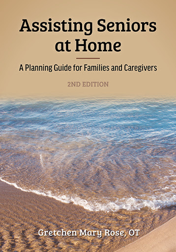 Assisting Seniors at Home cover