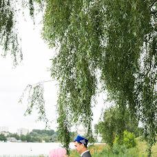 Wedding photographer Aygel Nurkaeva (Aigel). Photo of 15.08.2016