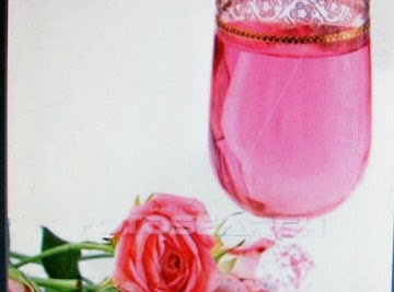 Pink Princess Punch By Freda Recipe