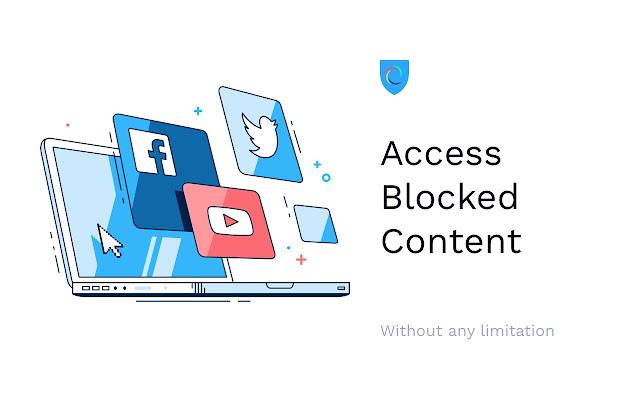 Hotspot Shield VPN Free Proxy – Unblock Sites - Chrome Web Store