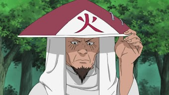 Kakashi: Shadow of the ANBU Black Ops - Hashirama's Cells