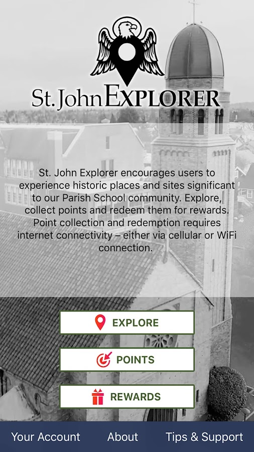 St. John Explorer- screenshot