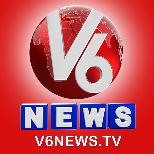 Www v6 telugu live news com