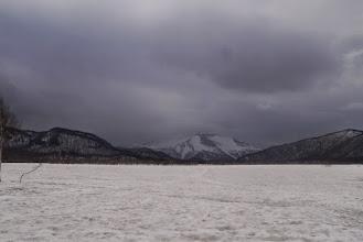 Photo: 雪景色も綺麗だったけれど、初夏の景色も見てみたい。