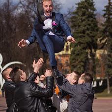 Wedding photographer Ruslan Garifullin (GarifullinRuslan). Photo of 28.05.2015