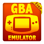 Gold GBA Emulator For Android (Play HD GBA Roms) 4752200XX