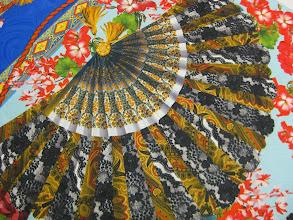 Photo: Ткань : Металласе ш.140см. цена 3500руб.