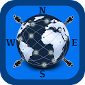 GPS Direction icon
