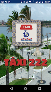 Táxi 222 - náhled