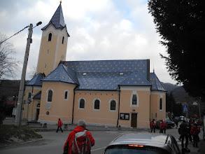 Photo: Dolazak u Šestine
