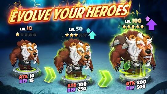 Battle Arena MOD Apk (Unlimited Coins) 1