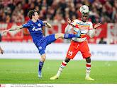Benito Raman et Schalke 04 tenus en échec à Mayence