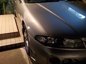 スカイライン R33 GTS25t type-Mのカスタム事例画像 SZTMさんの2019年09月03日08:14の投稿