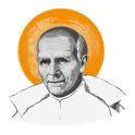 Stanislaus Papczynski icon