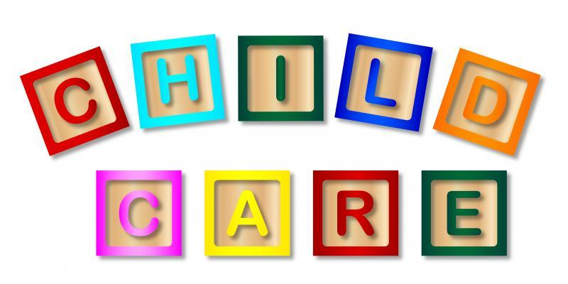 6 Common types of child care centres