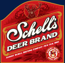 Logo of August Schell's Deer Brand