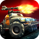 Drive Die Repeat - Zombie Game APK