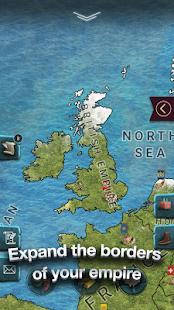 La Era de Imperios - Estrategia militar мод