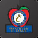 Conway Public Schools icon