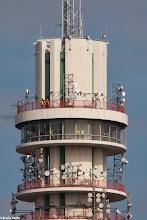 Photo: Heppie View Tour Haarlem_0003 - Alticom media toren