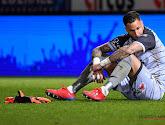 Pirard en niet Debaty staat bij Waasland-Beveren onder de lat tegen Club Brugge