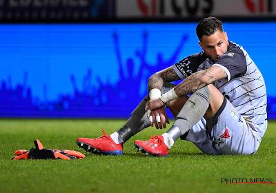 """Kevin Debaty revient sur son départ de Waasland-Beveren : """"Le football est parfoisingrat"""""""