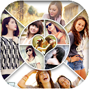 1000+ Photo Shape Collage v 1.3 app icon