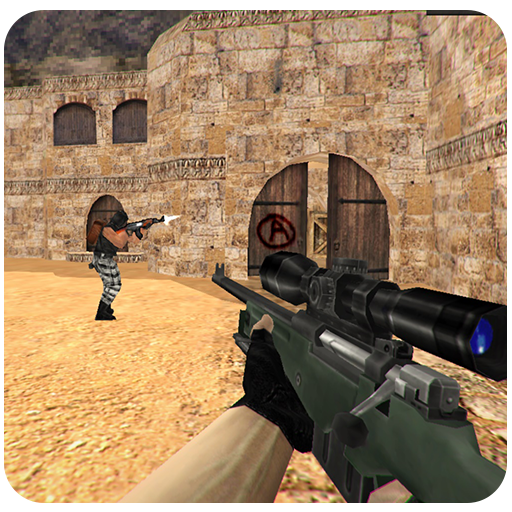 Counter terrorist strike force for android download apk free.