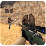 Counter Terrorist: Strike War Icon