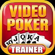 Video  Poker Trainer