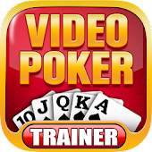 Video  Poker Trainer