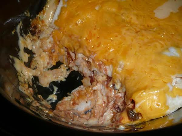 Chicken Ole' Recipe