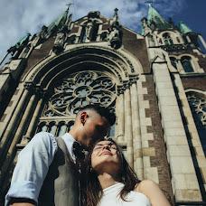 Wedding photographer Aleksandr Malysh (alexmalysh). Photo of 23.07.2018