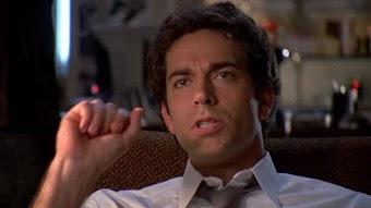 Chuck gegen den Engel des Todes