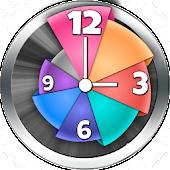 Cool Analog Clock Widget Free