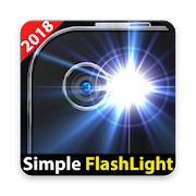 App Simple FlashLight apk for kindle fire