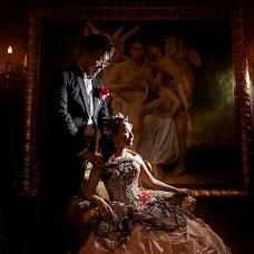 Wedding photographer Kenneth Lee (kentleephoto). Photo of 01.02.2014