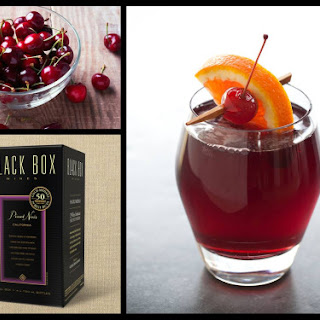 Black Box Wines- Gramophone Sour