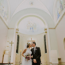 Wedding photographer Marcos augusto Carvalho (marcosac). Photo of 05.04.2017