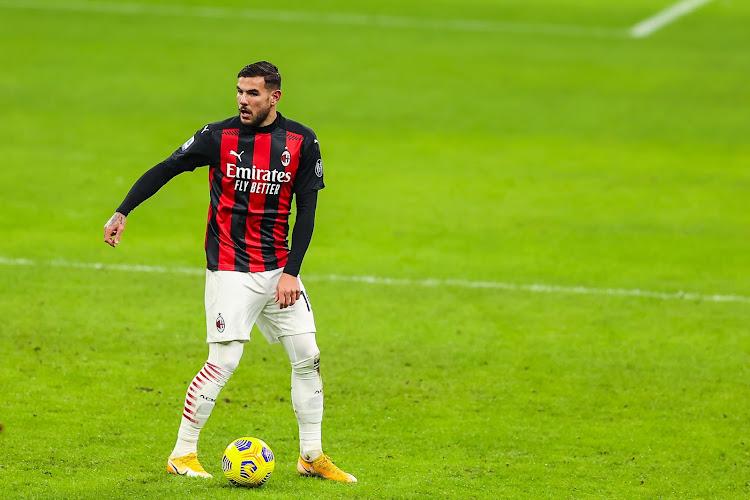 AC Milan moet twee sterkhouders missen tegen Cagliari door coronabesmettingen