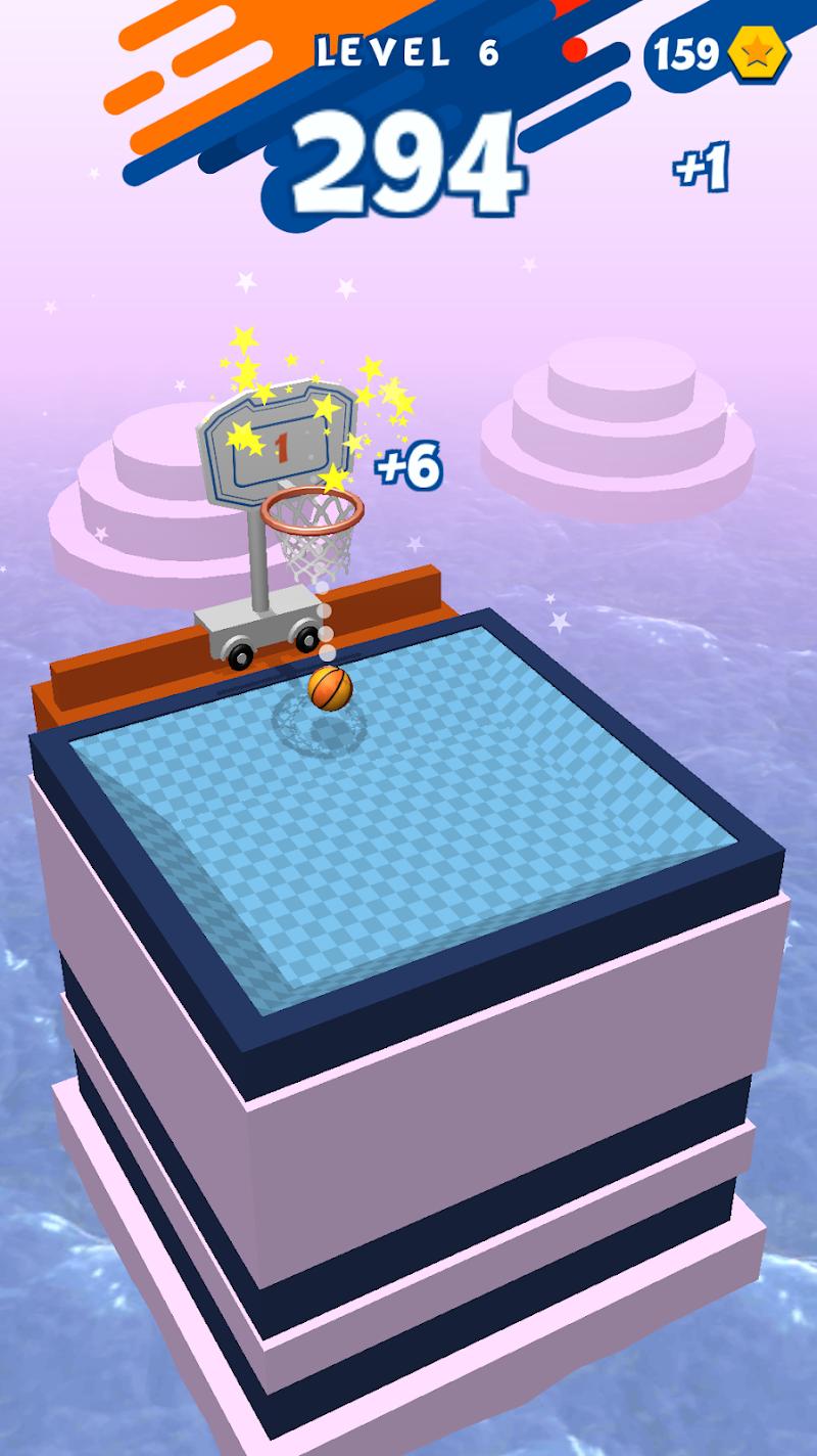 Dunk Tower Screenshot 3